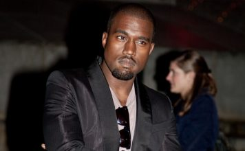 Kanye West em 2009