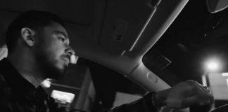 Mike Shinoda em clipe da carreira solo