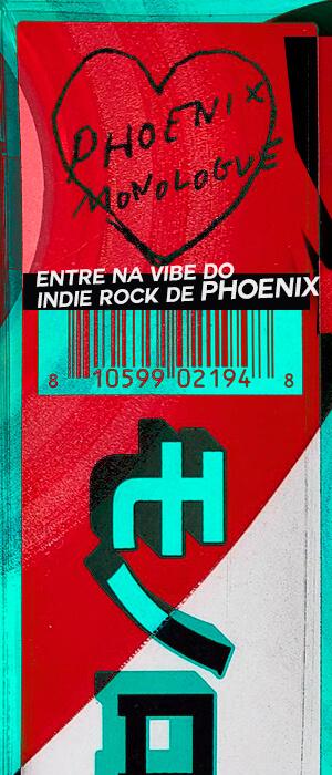 Ouça coletânea com o melhor do Phoenix!