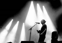 Radiohead em São Paulo