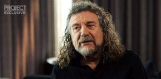 Robert Plant na Austrália