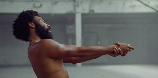 Childish Gambino - clipe This Is America
