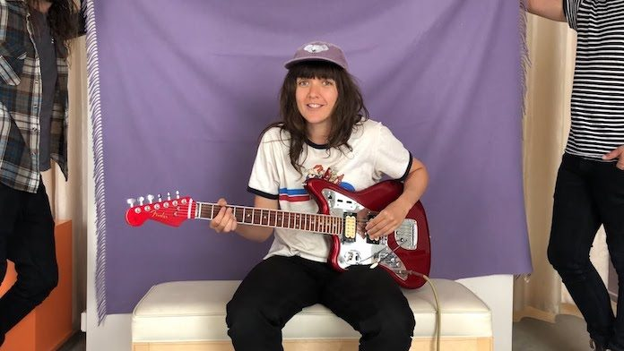 Courtney Barnett - novos vídeos