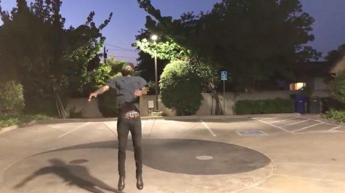 Death Grips - clipe de Flies