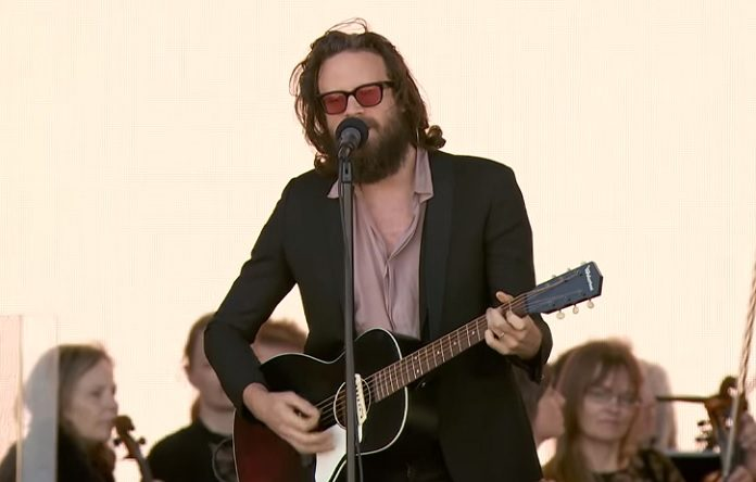 Father John Misty BBC
