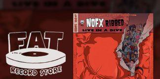 NOFX anuncia retorno Live In A Dive