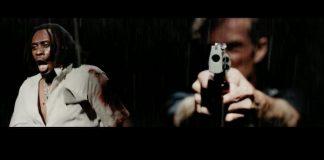 Rincon Sapiência - clipe Crime Bárbaro
