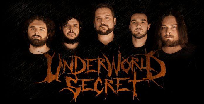 Underworld Secret