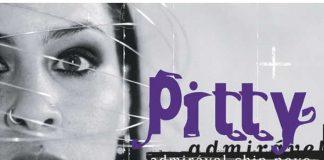 Capa de Admirável Chip Novo, da cantora Pitty