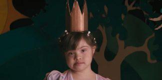 André Cardinali homenageia crianças com Síndrome de Down em novo clipe
