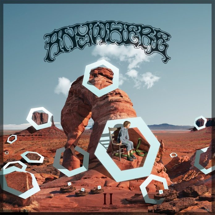 Anywhere - Anywhere II