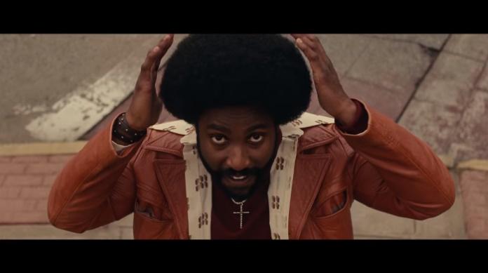 BlacKkKlansman, novo filme de Spike Lee, ganha um trailer incrível; assista