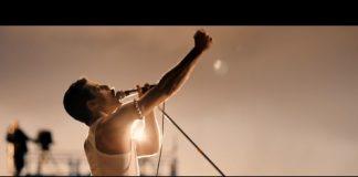 Teaser Trailer de Bohemian Rhapsody