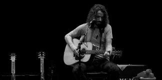 Chris Cornell em 2011