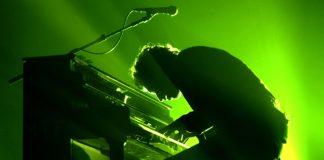 Coldplay ao Piano
