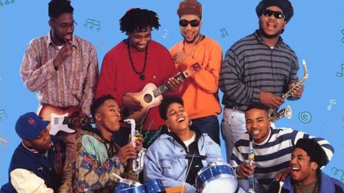 Coletivo Native Tongues