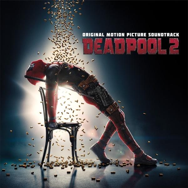 Trilha Sonora de Deadpool 2
