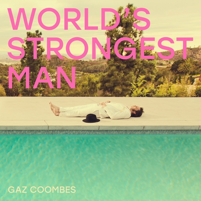 Gaz Coombes - World's Greatest Man