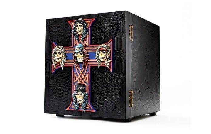 Guns N Roses - Locked N Loaded