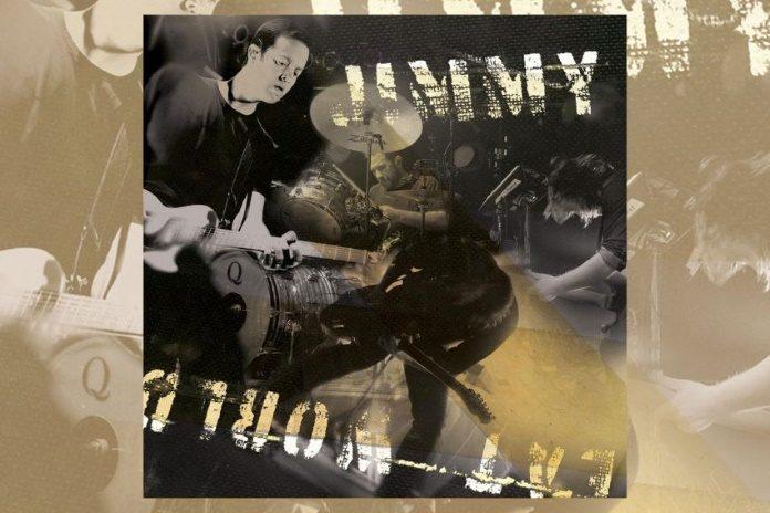 Jimmy Eat World - Love Never EP