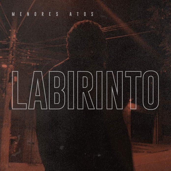 menores atos - Labirinto