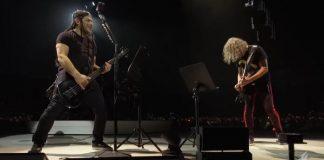 Metallica na Noruega