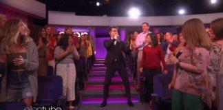 Panic! At The Disco no programa de Ellen Degeneres