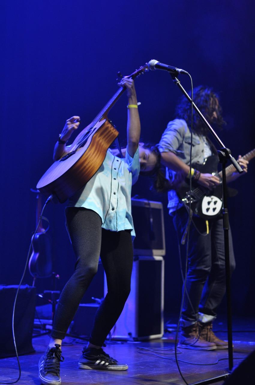 Plutão Já Foi Planeta na Casa Natura Musical