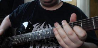 Como compor uma música do TOOL