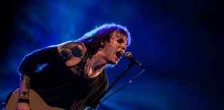 Laura Jane Grace, do Against Me!
