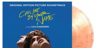 Call Me By Your Name - vinil