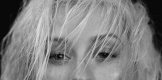 Christina Aguilera - Liberation capa