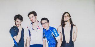Contando Bicicletas une MPB e psicodelia em disco de estreia