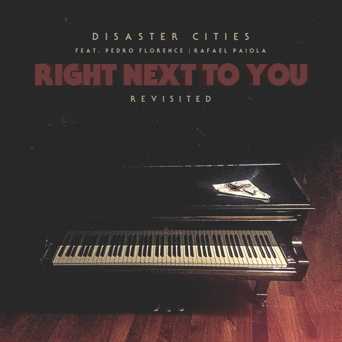 Disaster-Cities-Right next 2 U