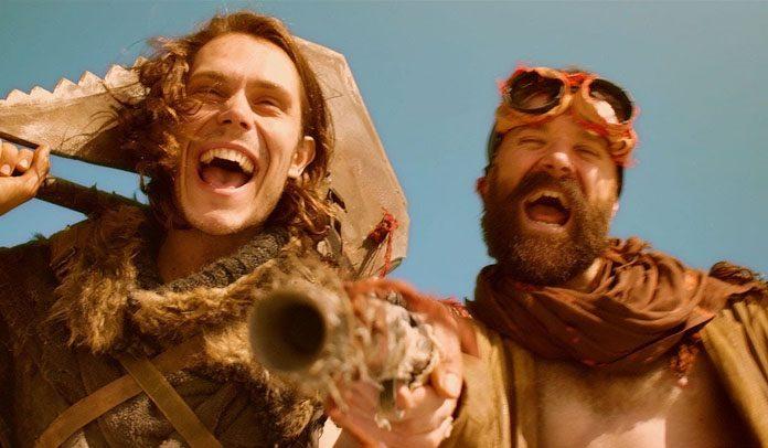 """Don Broco divulga clipe inspirado em Mad Max e Game Of Thrones; assista """"Greatness"""""""