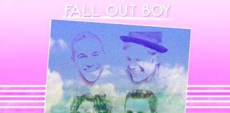 Fall Out Boy - versão anos 80
