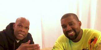 Kanye West - entrevista