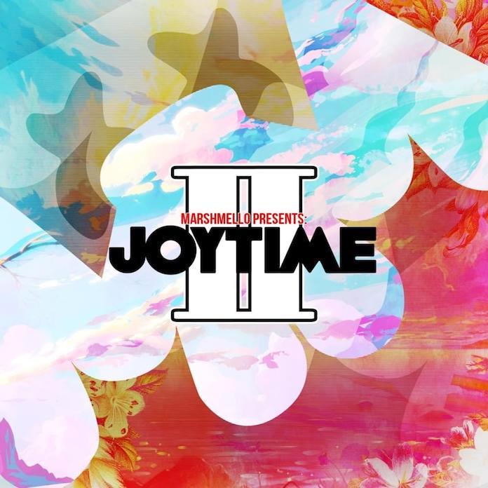 Marshmello - Joytime II