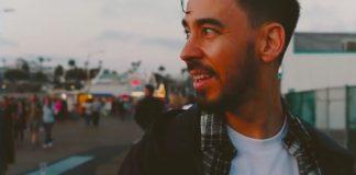 Mike Shinoda - novos vídeos
