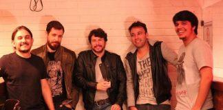 Playmoboys aposta no rock de garagem em novo disco