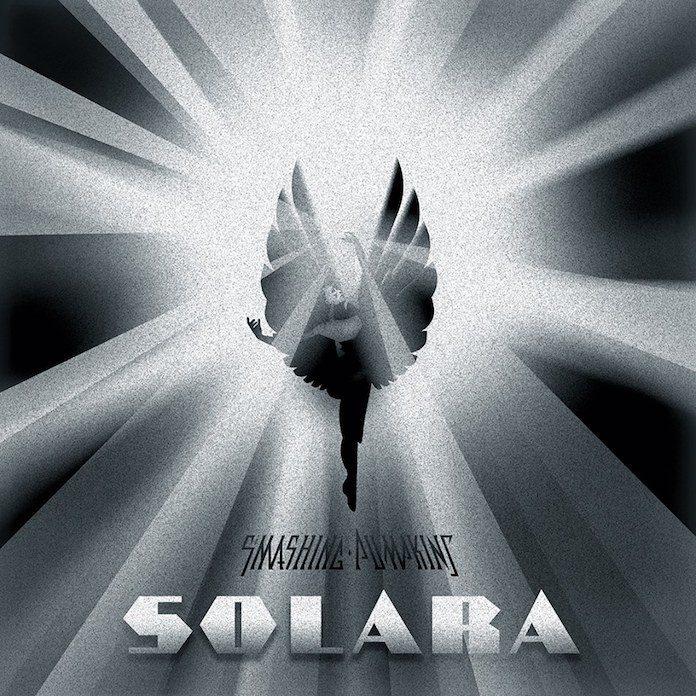 Smashing Pumpkins - Solara