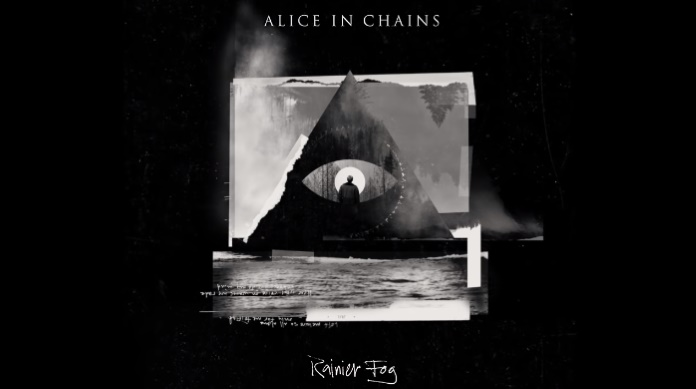Alice In Chains - Rainier Fog