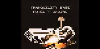 """Arctic Monkeys ganha versão em 8-bit de """"Tranquility Base Hotel + Casino"""""""