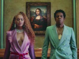 THE CARTERS - APES**T Beyoncé