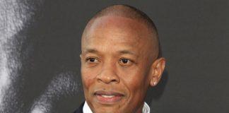 Dr. Dre em 2017