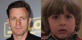 Ewan McGregor será Danny Torrance em novo filme