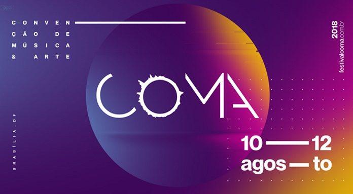 Festival CoMA 2018