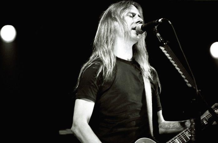 Jerry Cantrell em 2002