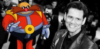 Jim Carrey interpretará Robotnik