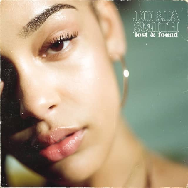 jorja-smith-lost-found